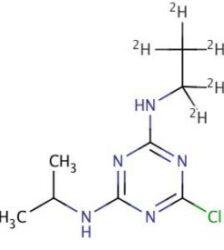 Atrazina-D5 - Fr/10Mg