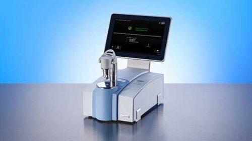 espectrômetro Alpha II
