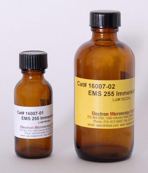 Oleo De Imersao Para Microscopia Tipo A - 120Ml