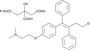 Toremifeno (Citrato) - 98% - 50Mg