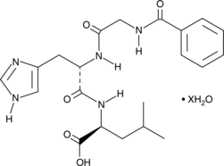 Substrato N-Hippuryl-His-Leu (Hidrato) - 50Mg