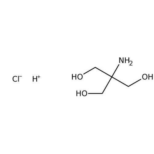 Tris(Hidroximetil)Aminometano Hidroclorido - Fr/100G