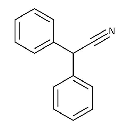 2-DIFENILACETONITRILA - FR/5G