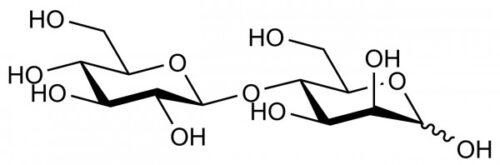 4-B-D-GLUCOSIL-D-MANOSE